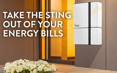 WE HAVE THE BATTERY STORAGE SOLUTION FOR YOU